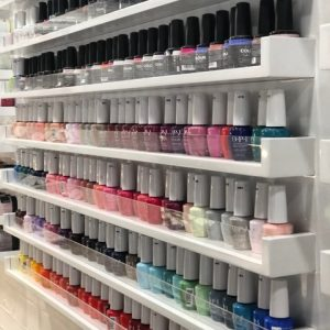 nail colour collection 2